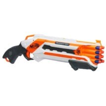 Nerf N-Strike Elite Rough Cut 2x4 szivacslövő