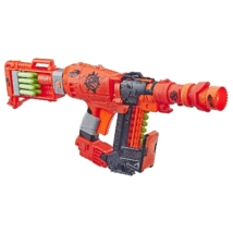 Nerf Zombie Strike Survival Nailbiter Zoom and Doom szivacskilövő