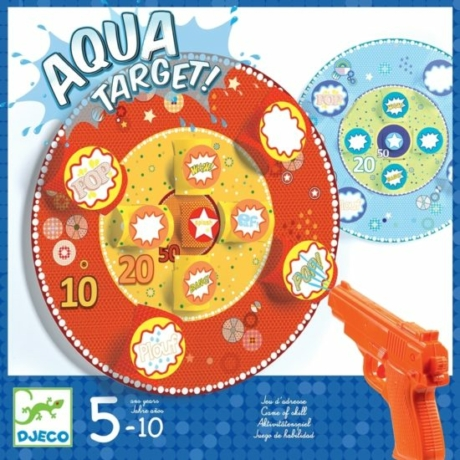 aqua-target